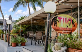Sunset Tiki Bar & Grille